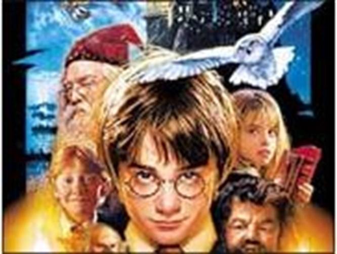 Harry Potter'ın yeni macerası İnternet'te
